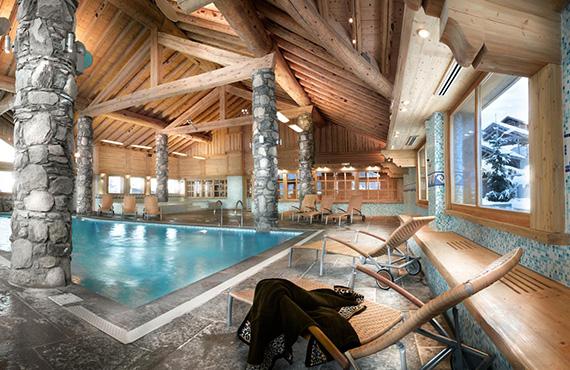 Hotels et clubs de montagne
